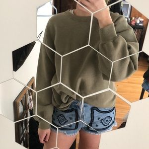 Sweaters - VINTAGE pull-over Sweater